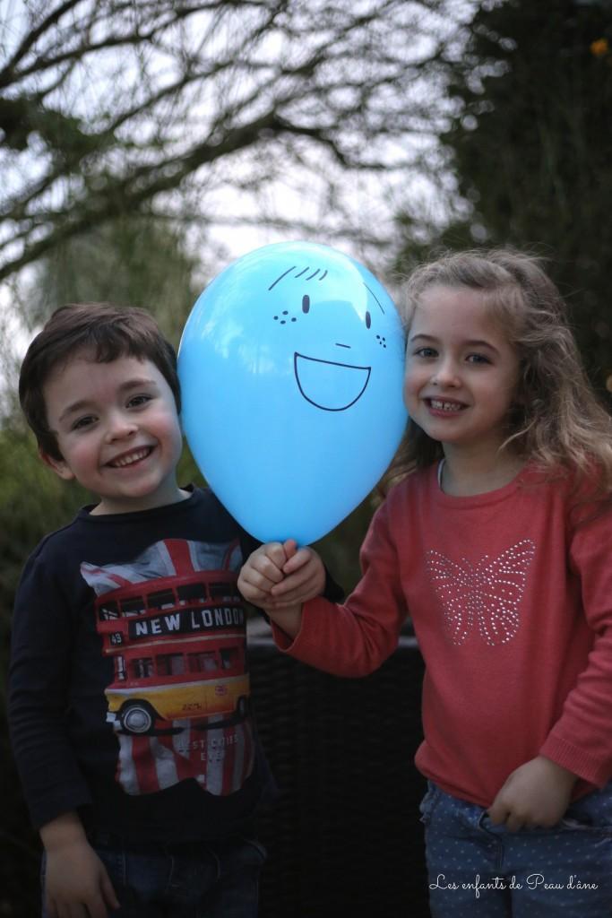Chouchous ballon b