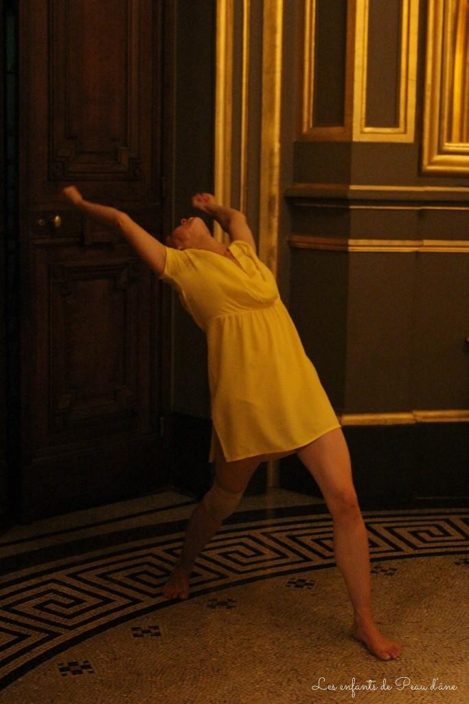 Danseuse 4 b