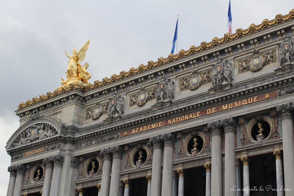 Opéra Garnier b