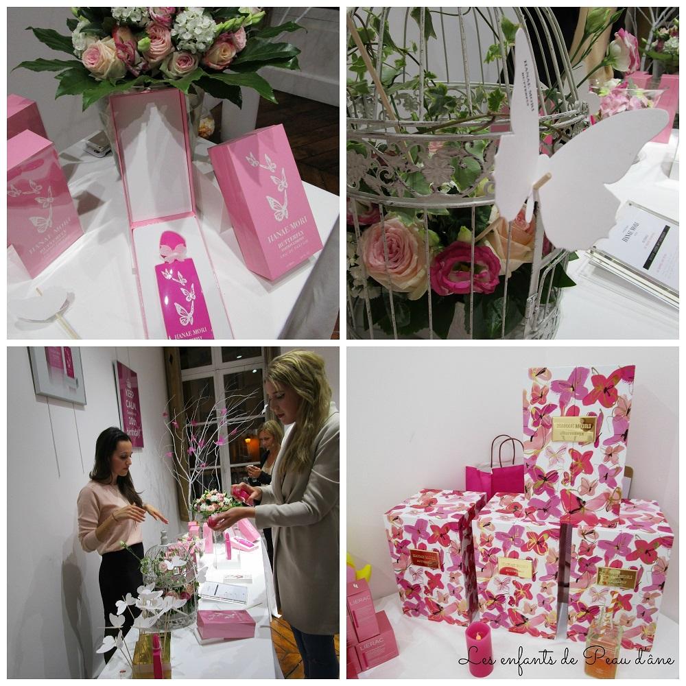 Poulette Pink Party 1 b