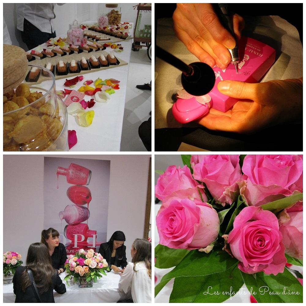 Poulette Pink Party 2 b