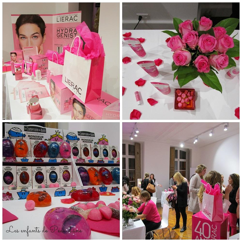 Poulette Pink Party 3 b