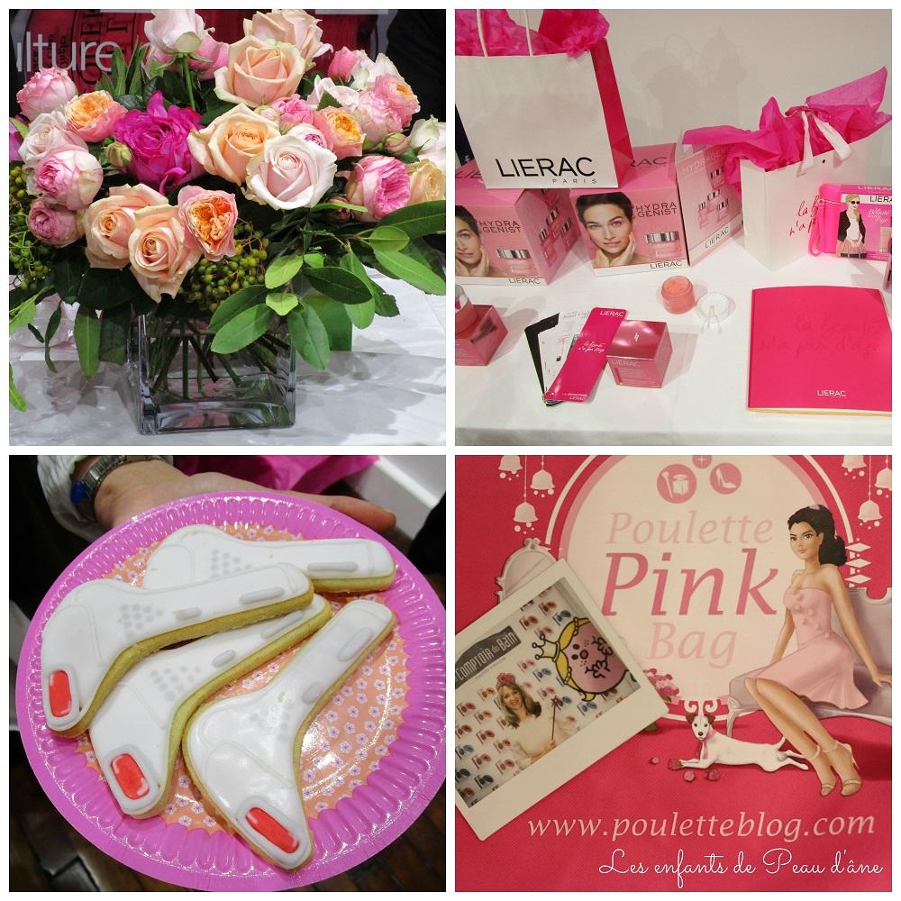 Poulette Pink Party 4 b