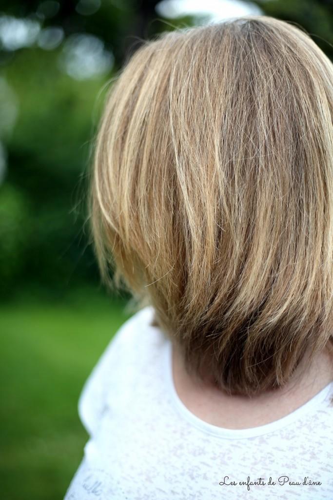 Cheveux b